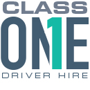 Class One Driver Hire